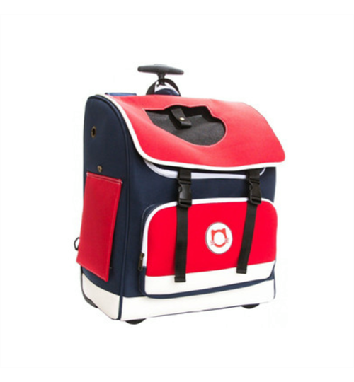Multifunctional Pet Carrier Backpack