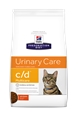 Hill's Prescription Diet Feline c/d Multicare Chicken - Dry