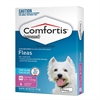 Comfortis Cat and Dog Pink 6pk