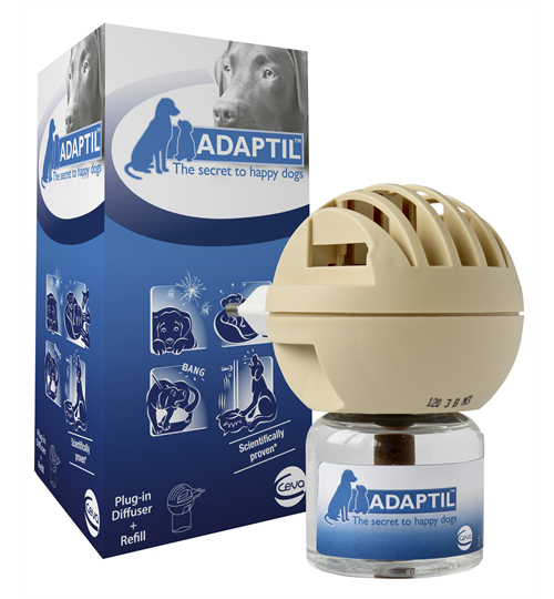 Adaptil Diffuser and Refill 48ml