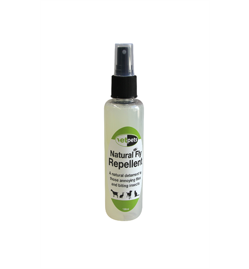 Natural Fly Repellent 150ml