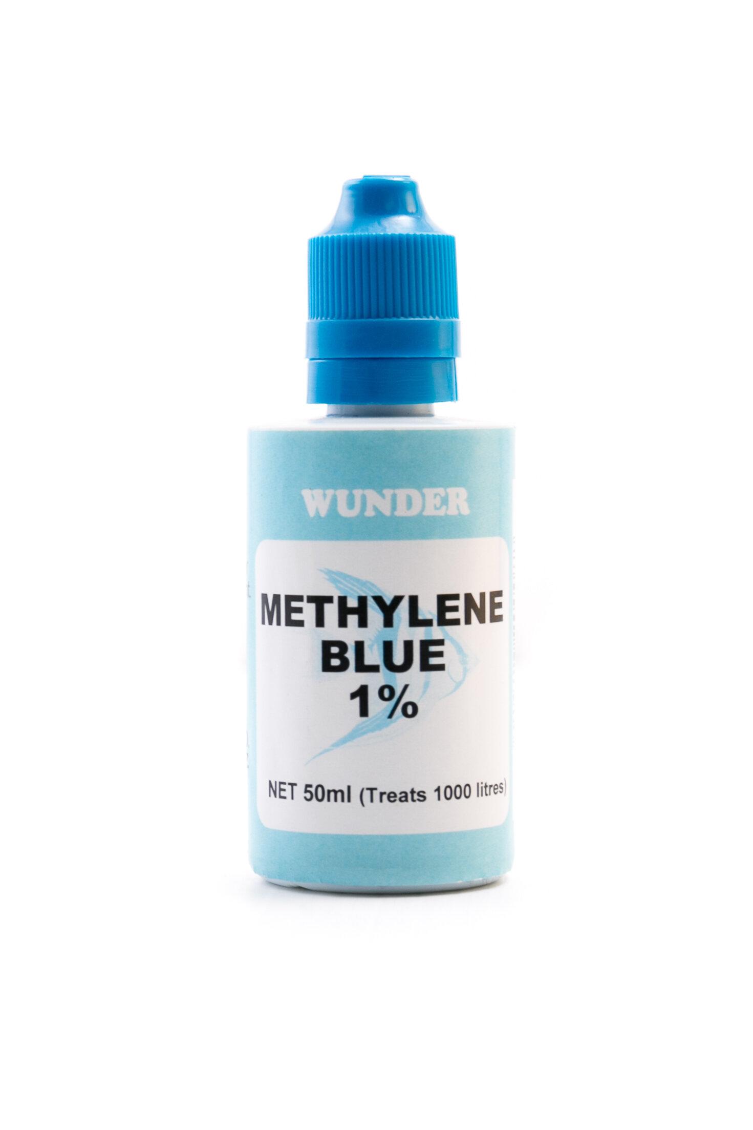 Methylene Blue - Fish-Health-Fish Health : Pet kiwi - Wunder