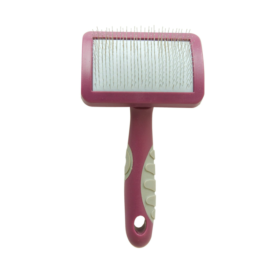 Glamourpuss Slicker Brush Cat Grooming Brushes Amp Combs